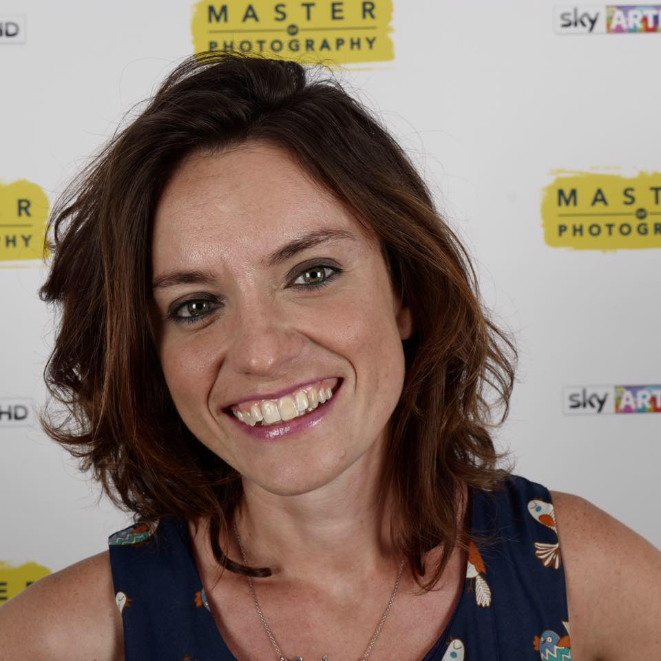 Cristina Simone